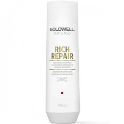 Goldwell DualSenses Rich Repair Cream Shampoo - 250ml