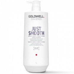 Goldwell DualSenses Just Smooth Taming Shampoo - 250ml