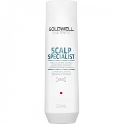 Goldwell DualSenses Scalp Specialist Deep Cleansing Shampoo - 250ml
