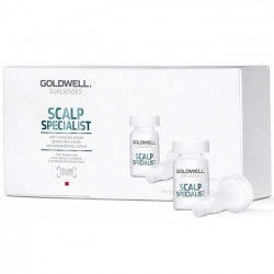 Goldwell DualSenses Anti Hairloss Serum 8 x 6ml