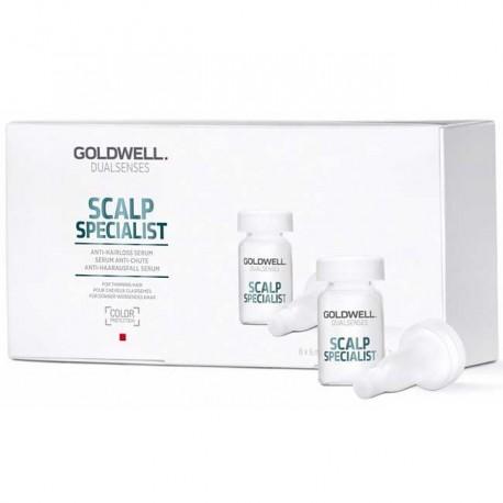 Goldwell DualSenses Anti Hairloss Serum 8 x 6ml