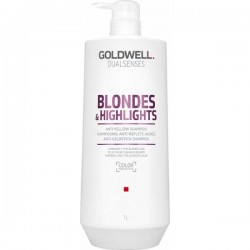 DualSenses Blondes & Highlights Anti-Yellow Shampoo 250ml