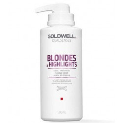 DualSenses Blondes & Highlights Anti Yellow 60 Sec Treatment 200ml