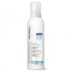 Goldwell DualSenses Sensitive Scalp Foam Shampoo - 250ml