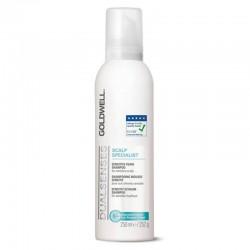 Goldwell DualSenses Sensitive Scalp Foam Shampoo - 250ml