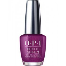 OPI XoXo Infinite Shine - Feel The Chemistree HRJ44