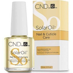 Creative CND - Solar Cuticle Oil 15 ml