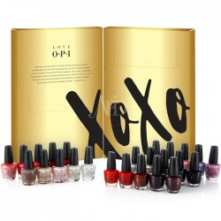 OPI Love XoXo 2017 Best Seller Mini 10 Pack Set
