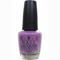 OPI Iceland - I'll Have a Gin & Tectonic I61