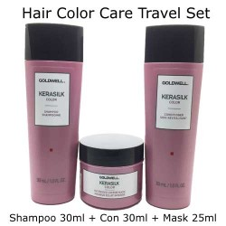 Goldwell Kerasilk Color Shampoo - 250ml