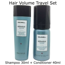 Goldwell Kerasilk Repower Volume Shampoo - 250ml