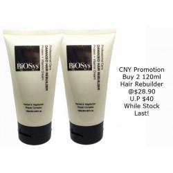 Biosys Damage Hair Rebuilder Leave in Conditoner 250ml