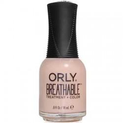 Orly Breathable Treatment Nail Polish - Mind Body Spirit 20986 18ml