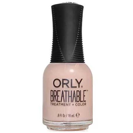 Orly Breathable Treatment Nail Polish - Bare Necessity 20985 18ml