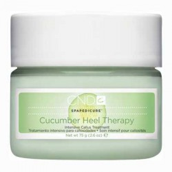 Creative CND - Cucumber Heel Theraphy Intensive Treatment 2.6oz