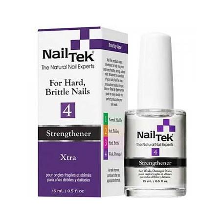 Nail Tek Intensive Theraphy 2 Strengthener 0.5 oz