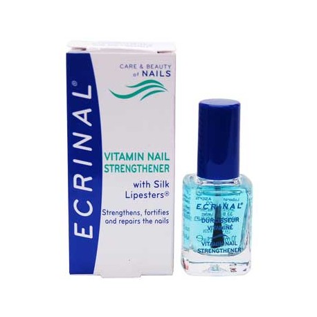 Ecrinal Fortifying Cream with ANP 10ml