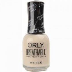 Orly Breathable Treatment Nail Polish - Mind Body Spirit 20986 18ml