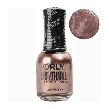 Orly Breathable Treatment Nail Polish - Down To Earth 20951 18ml