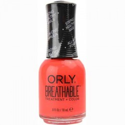 Orly Breathable Treatment Nail Polish - Sweet Serenity 20954 18ml