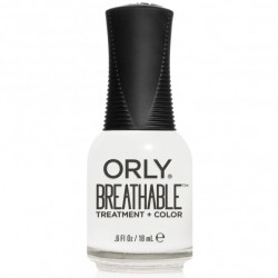 Orly Breathable Treatment Nail Polish - Vitamin Burst 20955 18ml