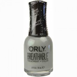 Orly Breathable Treatment Nail Polish - White Tips 20956 18ml