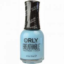 Orly Breathable Treatment Nail Polish - Aloe Goodbye 20957 18ml