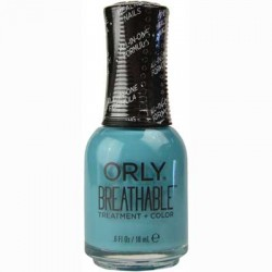 Orly Breathable Treatment Nail Polish - Detox My Socks Off 20959 18ml