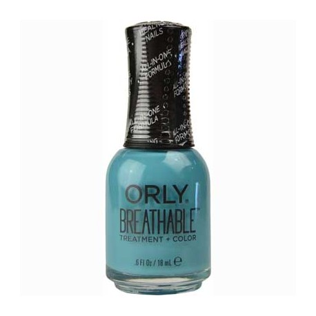 Orly Breathable Treatment Nail Polish - Morning Mantra 20958 18ml