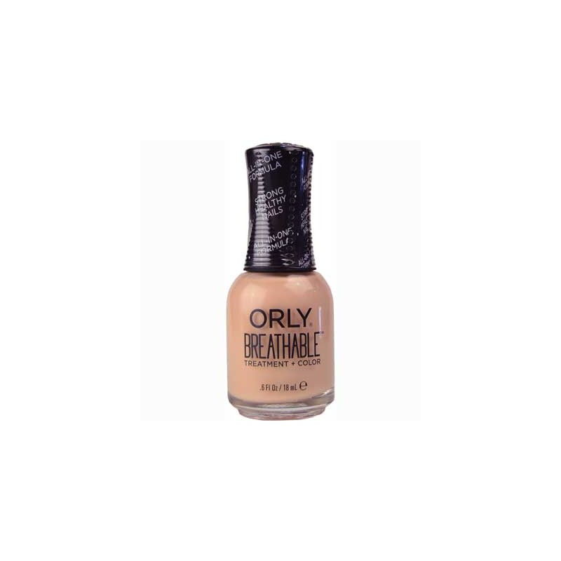 Orly Breathable Treatment Nail Polish - Manuka Me Crazy 20962 18ml