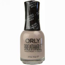 Orly Breathable Treatment Nail Polish - Namaste Healthy 20963 18ml