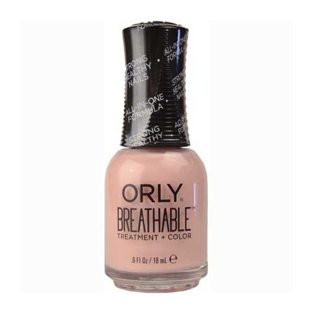 Orly Breathable Treatment Nail Polish - Pep In Your Step 20965 18ml