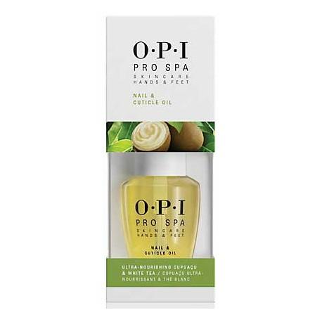 OPI Lets Get together - Avoplex Oil and Crystal File Set