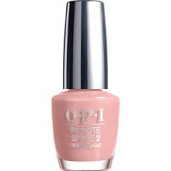 OPI Infinite Shine - Half Past Nude ISL67