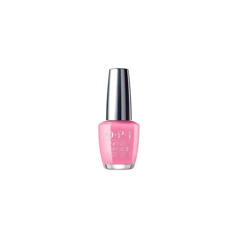 OPI Infinite Shine Suzi Nails New Orleans ISLN53 nail polish