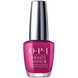 OPI Infinite Shine - Spare Me a French Quarter ISLN55