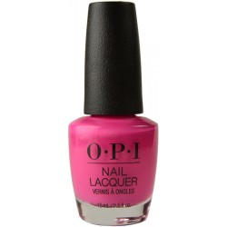OPI Lisbon - Tagus In That Selfie! L18