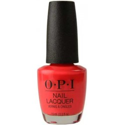 OPI Lisbon - We Seafood And Eat It L20