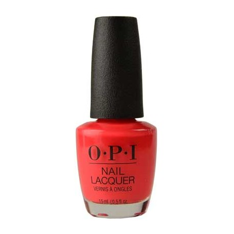 OPI Lisbon - No Turning Back From Pink Street L19