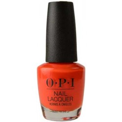 OPI Lisbon - Now Museum, Now You Don't L21