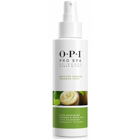 OPI Prospa Protective Hand Nail Cuticle Cream 118ml