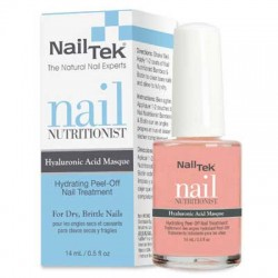 Nail Tek Intensive Theraphy 4 Strengthener 0.5 oz