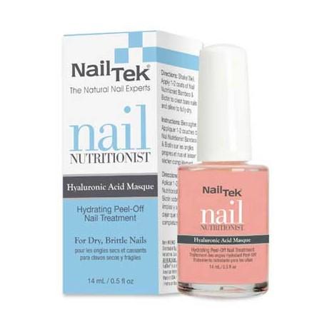 Nail Tek Intensive Theraphy 4 Strengthener 0.5 oz