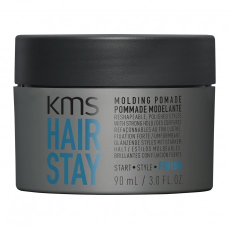 KMS HairStay Firm Finishing Spray 250g