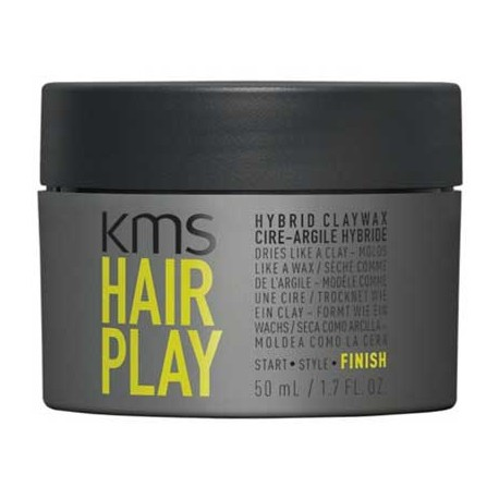 KMS HairStay Hard Wax 50ml