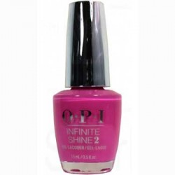 OPI Lisbon Infinite - No Turning Back From Pink Street L19