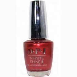 OPI Lisbon Infinite - Now Museum, Now You Don't L21
