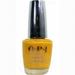 OPI Lisbon Infinite - Sun, Sea And Sand In My Pants L23