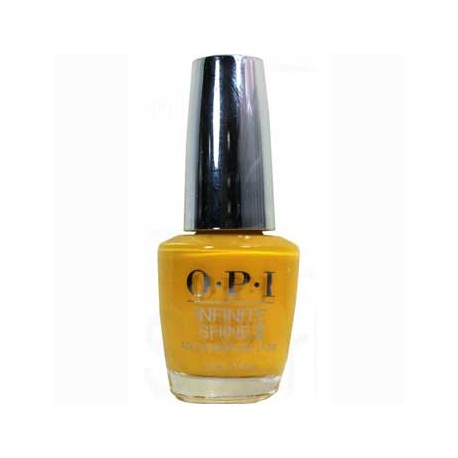 OPI Lisbon - Sun, Sea And Sand In My Pants L23