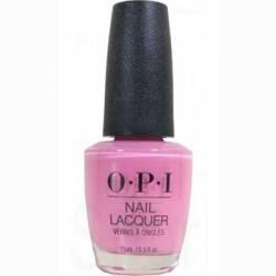 OPI Lisbon - Made It to the Seventh Hills L15